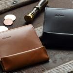 薄い財布 ブッテーロレザー