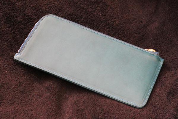 買った財布