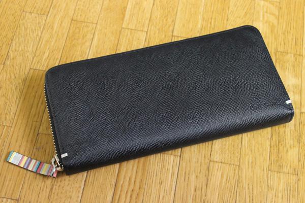 new product dac2a 7ade4 ポールスミスのメンズ長財布を1年以上使って感じたことを ...