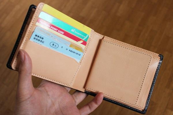カードと小銭