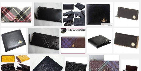 ヴィヴィアン・ウエストウッド メンズ財布