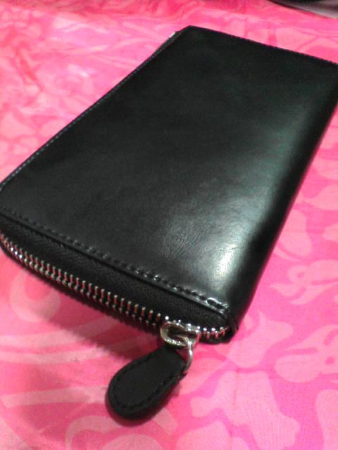 サルバトーレマーラの財布