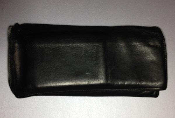 チェスターバリー)の革財布