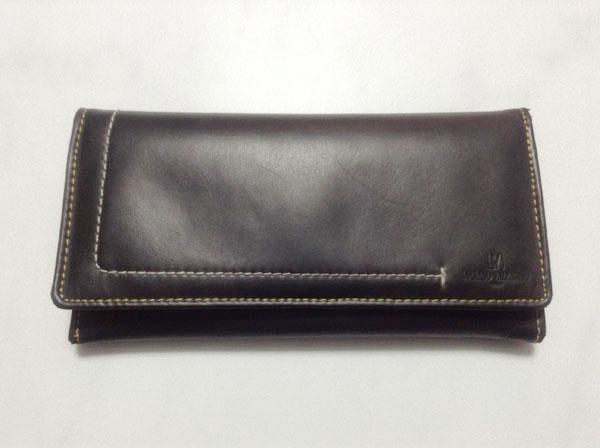 小さい長財布