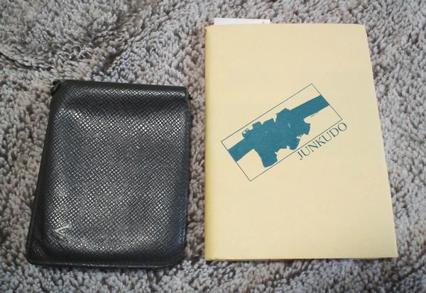 財布の大きさ