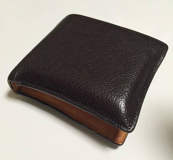 コンプレックス・ガーデンズ二つ折り財布