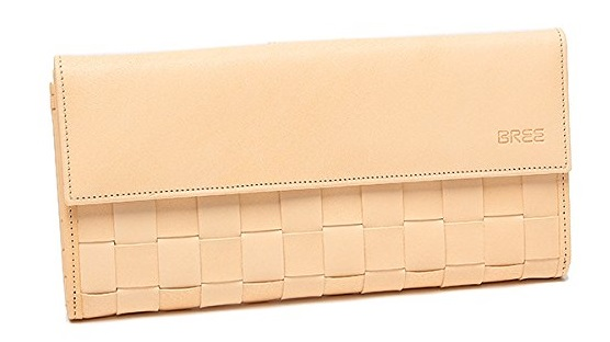 ブリーの財布
