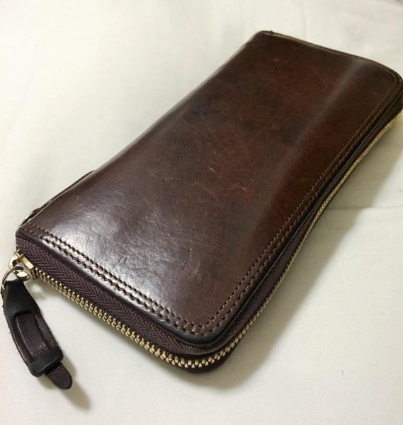 コルボ長財布
