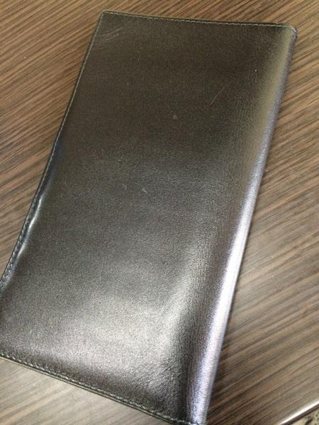 エッティンガー長財布