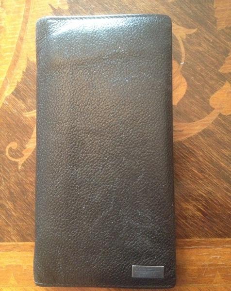 サルヴァトーレ・フェラガモの長財布