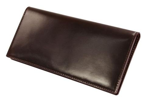 ガンゾ長財布