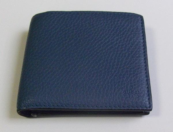 1a6549f5cfe2 60代男性が3年使用したGucciスカイライン二つ折り財布の感想 ...