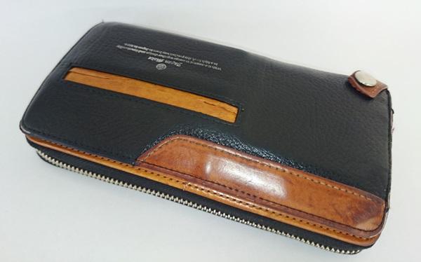 マスターピース長財布