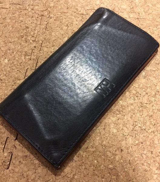 マザーハウス長財布