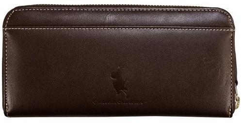 ムーミン財布