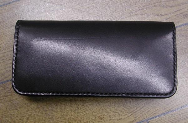革工房owlの財布