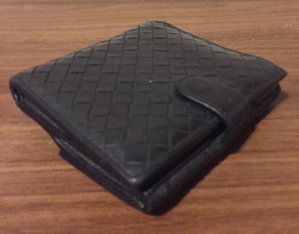 ヴォッテガヴェネタ二つ折り財布