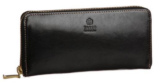 タケオキクチ長財布