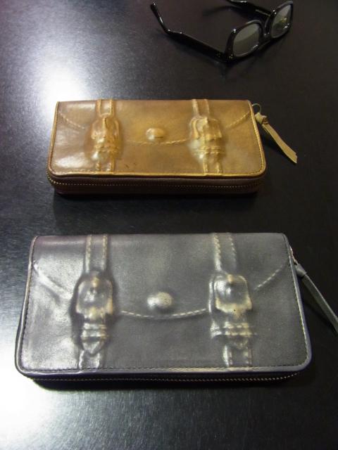 ミハラヤスヒロ財布