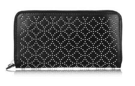 アライアの財布