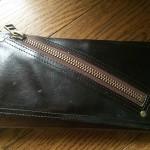 アヴィレックス長財布