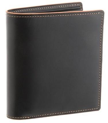 バルア二つ折り財布