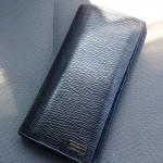 フェラガモの長財布