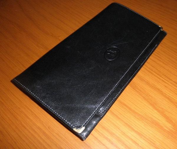 レパント長財布