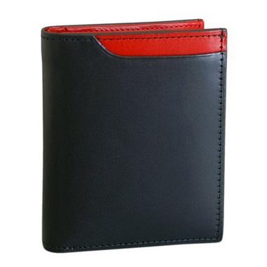 ミラグロ二つ折り財布