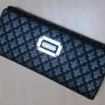 パトリックコックスの財布