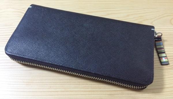 Paul Smith(ポールスミス)の長財布