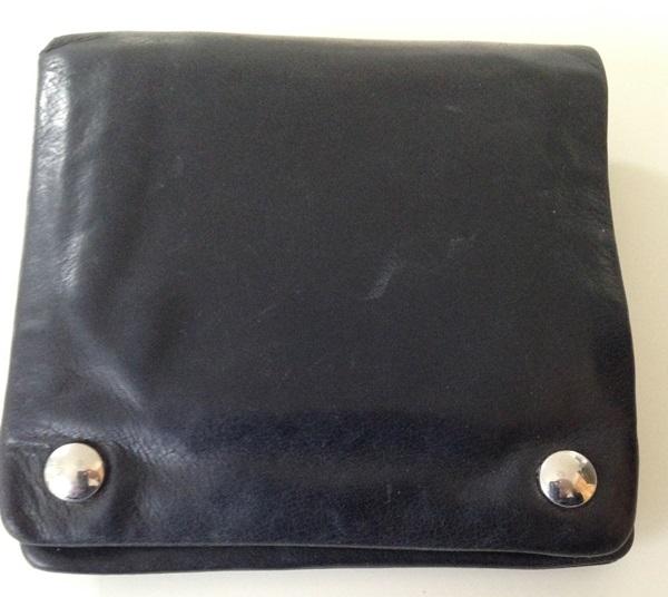 シップスの財布