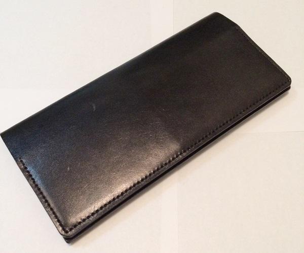 高砂良品企画工房のオーダーメイド長財布