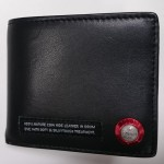 TOUGH(タフ)ホームリー二つ折り財布