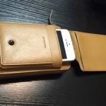 コンパクトで使い勝手がいい財布
