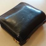 LIN-KU(リンク)二つ折り財布