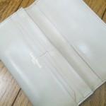 Luis Feraud(ルイ・フェロー)白の長財布