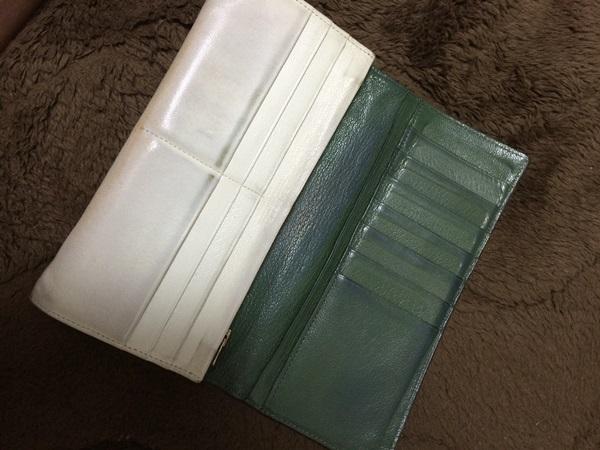 財布の構造