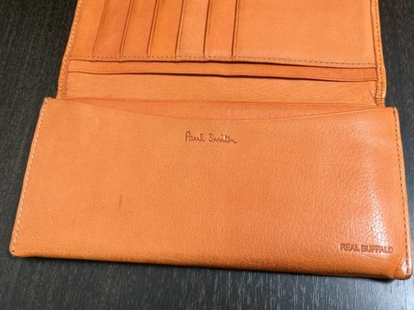 オシャレな財布