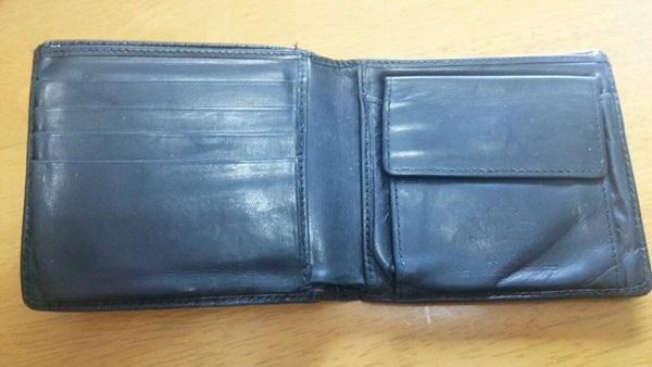 ヴィヴィアンウエストウッド財布の使い心地