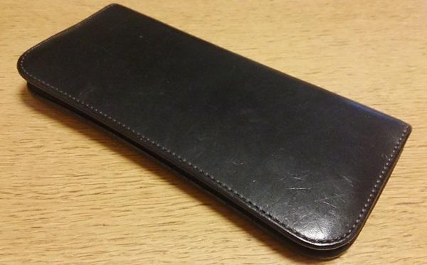 ワイルドスワンズ長財布