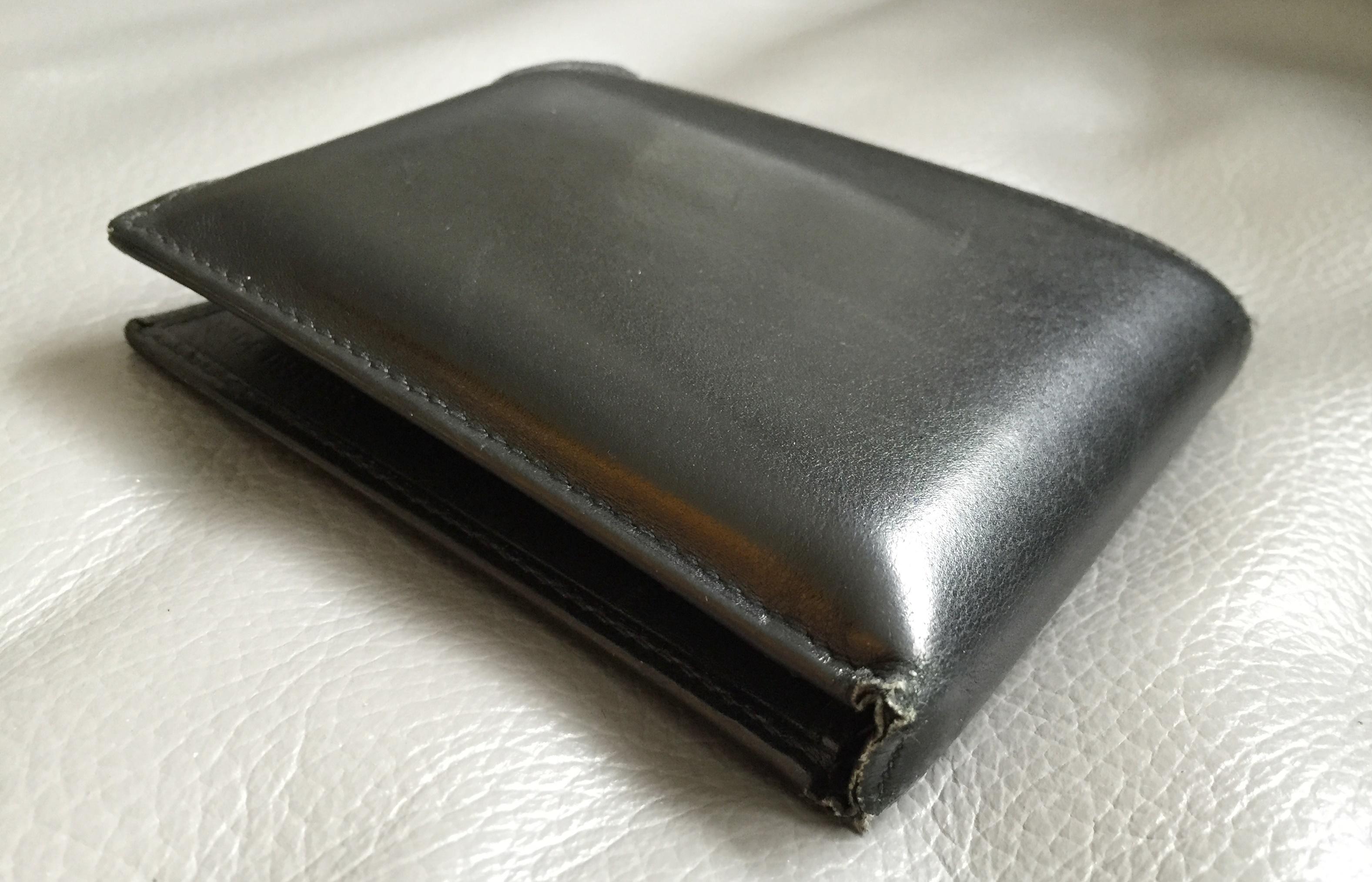 生活スタイルに合った財布