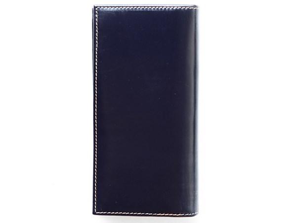 ホワイトハウスコックブライドルレザー長財布