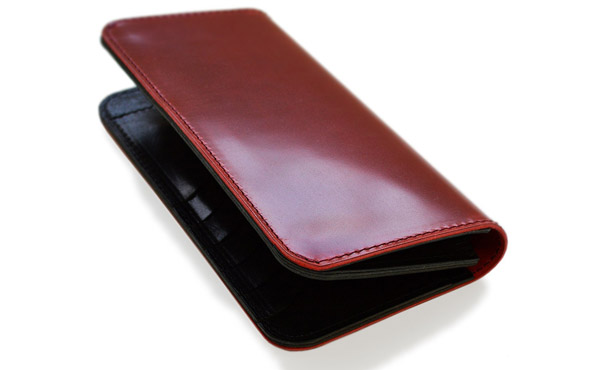 TAVARAT 日本製 コードバン長財布