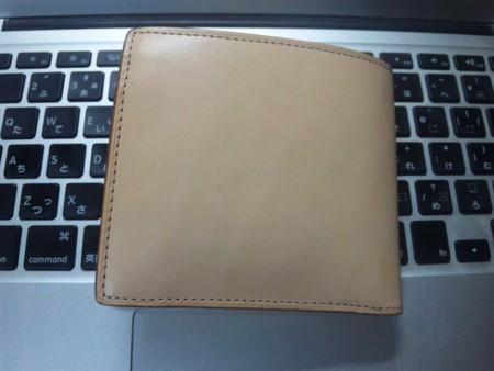 f7de335e6915 無印良品のヌメ革財布はエイジングでこうなる!17選   かっこいいメンズ ...