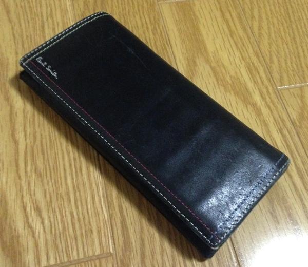 Paul Smith(ポール・スミス)の長財布