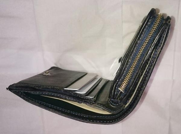 ユナイテッドアローズ二つ折り財布
