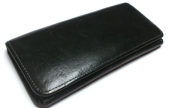 ポーターホフのメンズ長財布