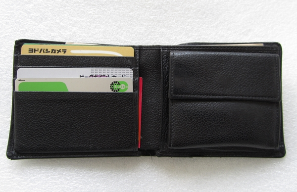 5年間使って分かったブルガリの財布の魅力①