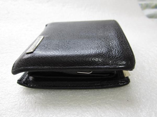 使って分かったブルガリ革財布の残念なポイント